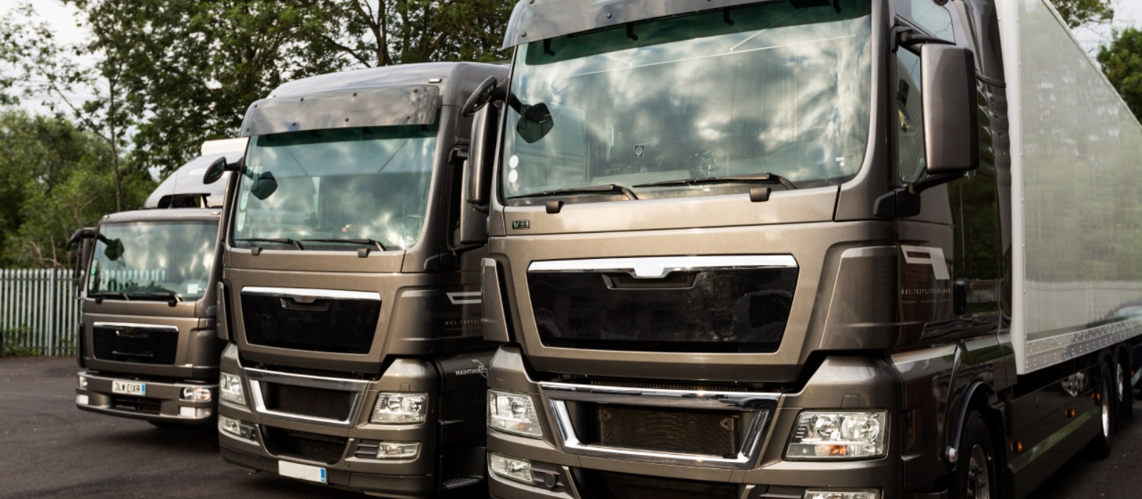 Used trucks and lorries for sale