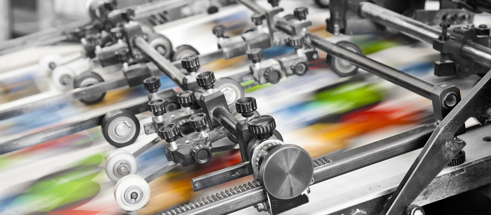 printing equipment financing print industry loans close brothers