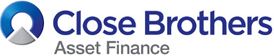 Close Brothers Asset Logo