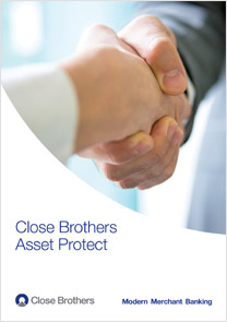 Close Brothers Asset Protect