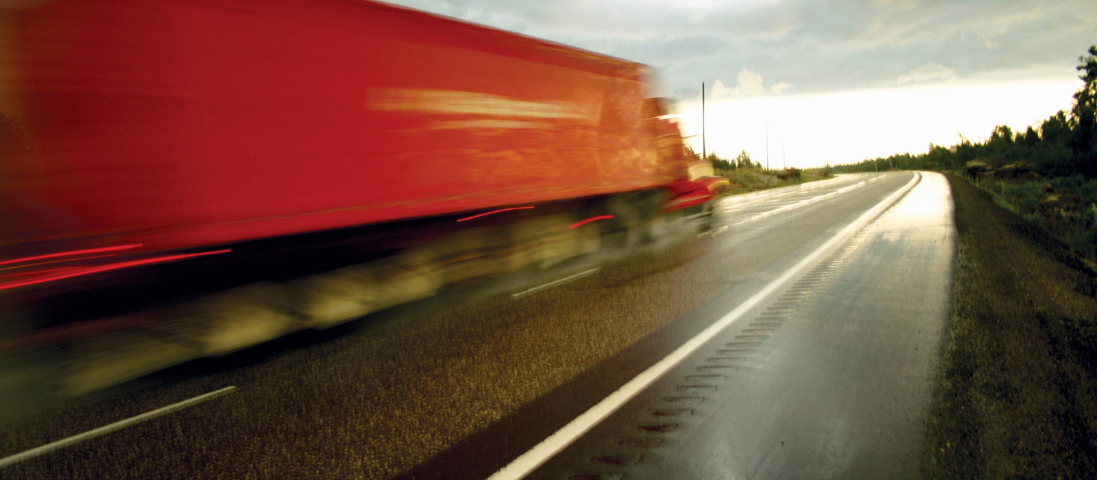 Asset finance for transport and logistics