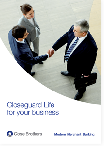 Closeguard Life Cover