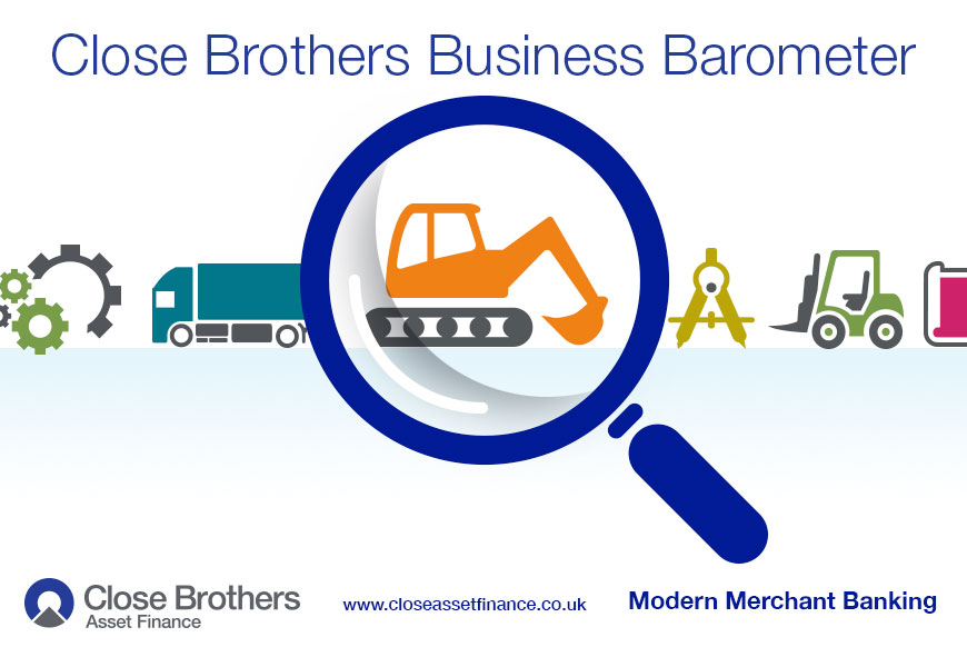 Close Brothers Business Barometer