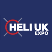 We're attending the Heli UK Expo