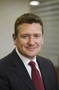John Fawcett, Managing Director of the transport division at Close Brothers Asset Finance