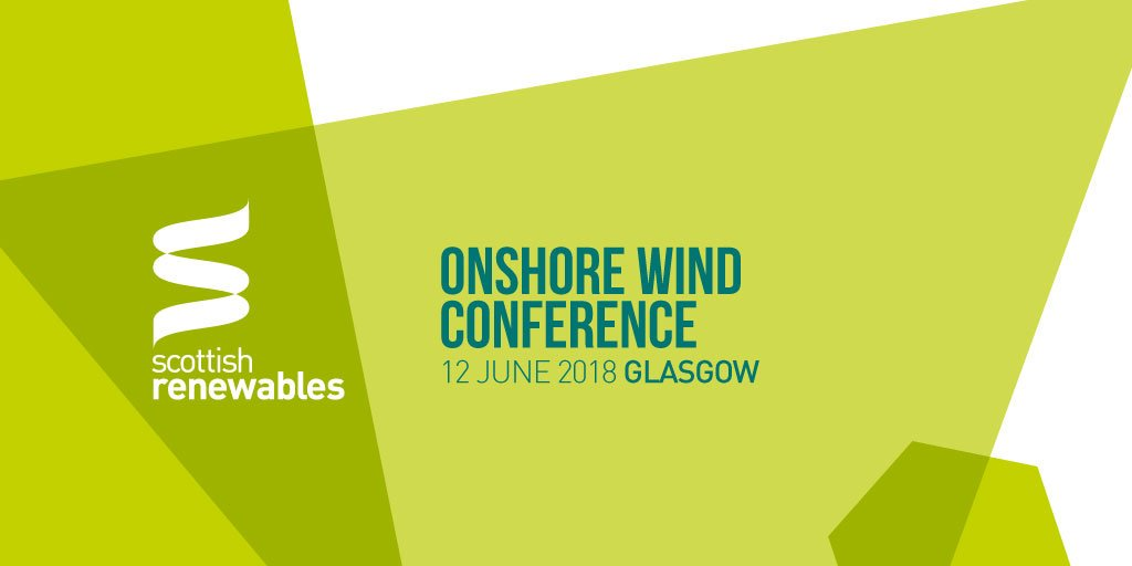 Onshore Wind Conference 2018