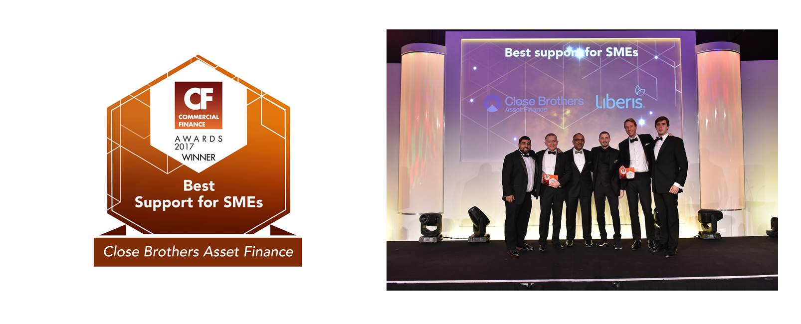 Best Support for SMEs