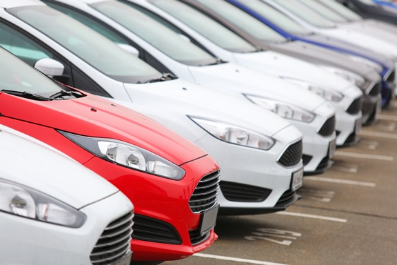 Wholesale fleet