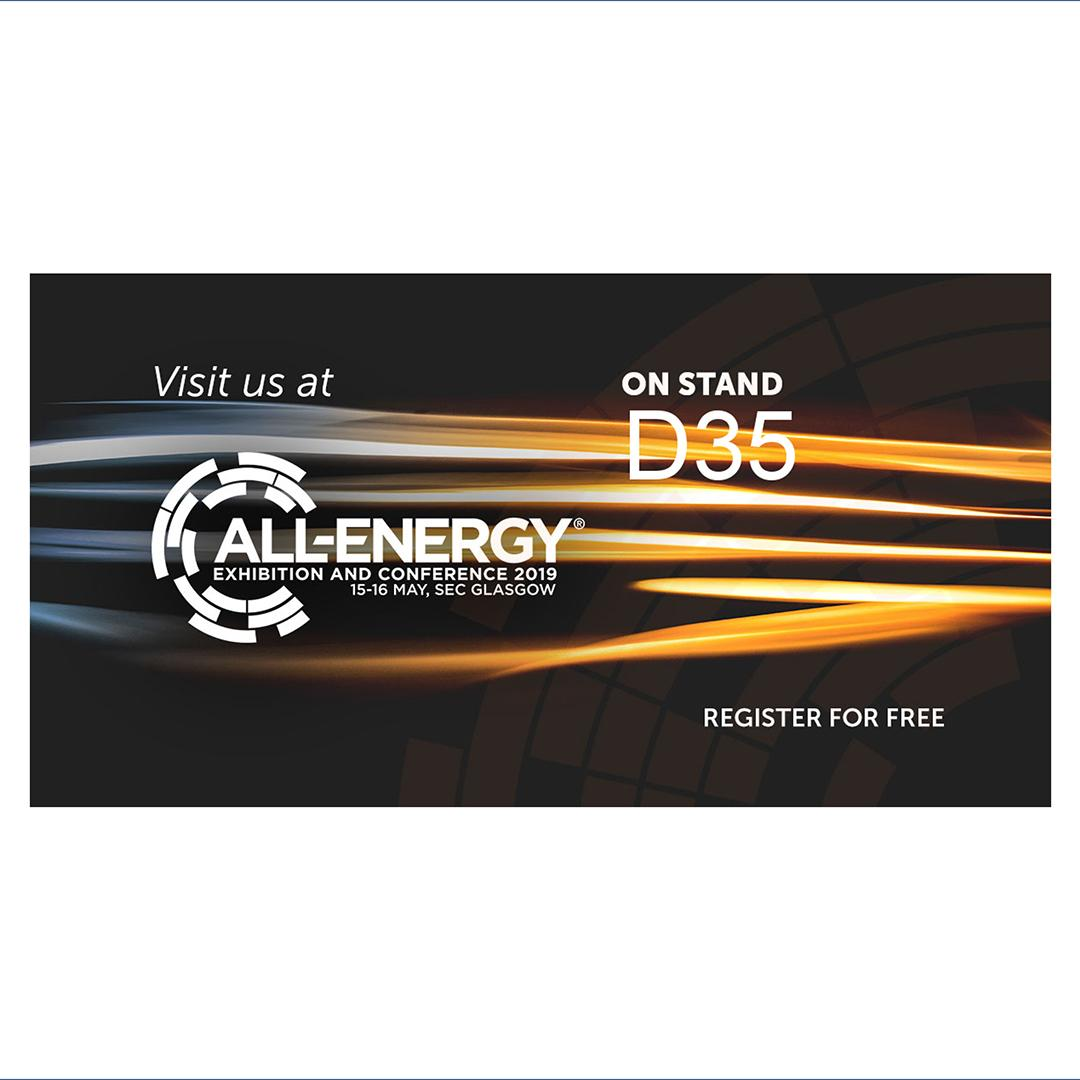 All-Energy Exhibition and Conference 2019   Close Brothers Asset Finance