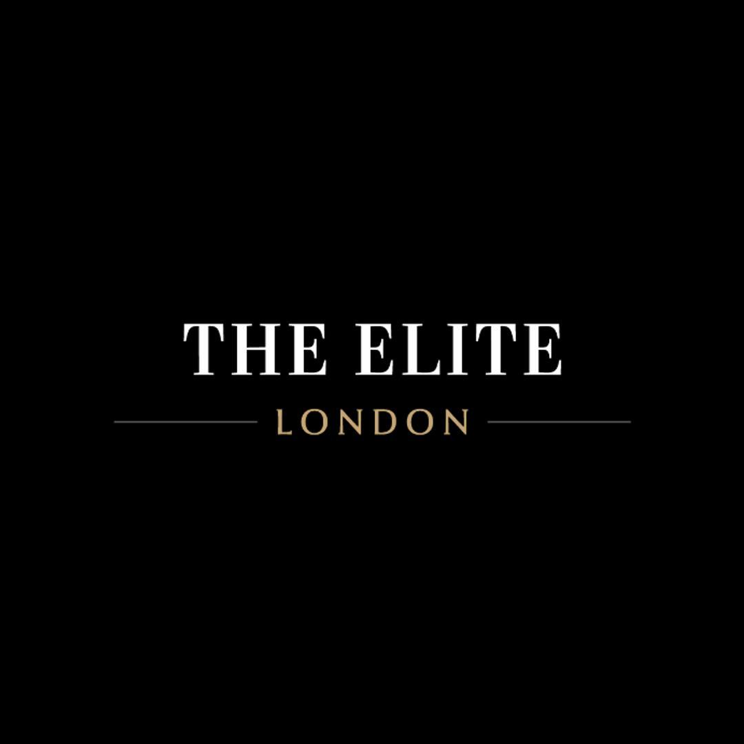 The Elite London logo 2019