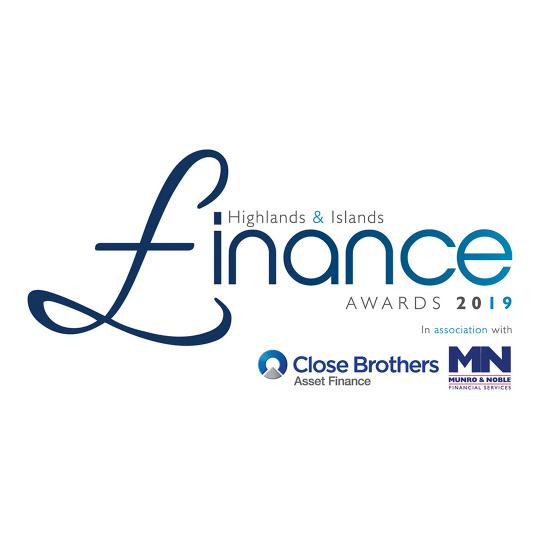 Highlands & Islands Finance Awards 2019