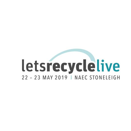 Letsrecycle Live 2019