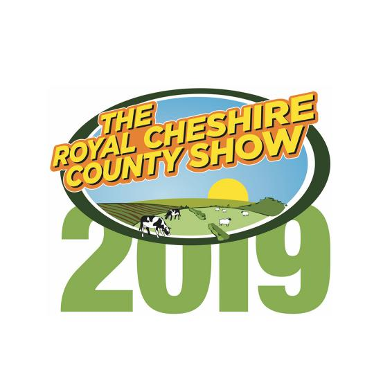 Royal Cheshire Show 2019