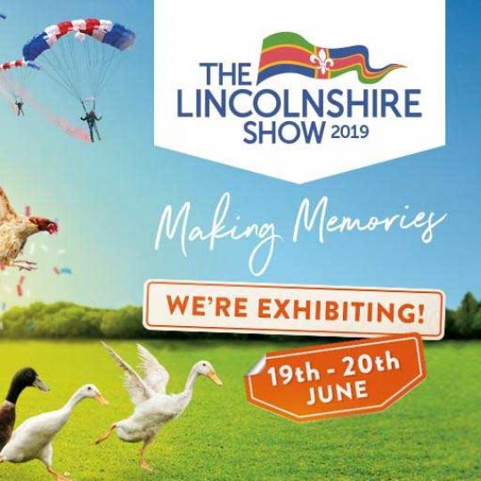 The Lincolnshire Show 2019