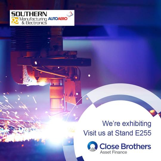 Southern Manufacturing and Electronics Show