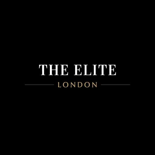 The Elite London 2020