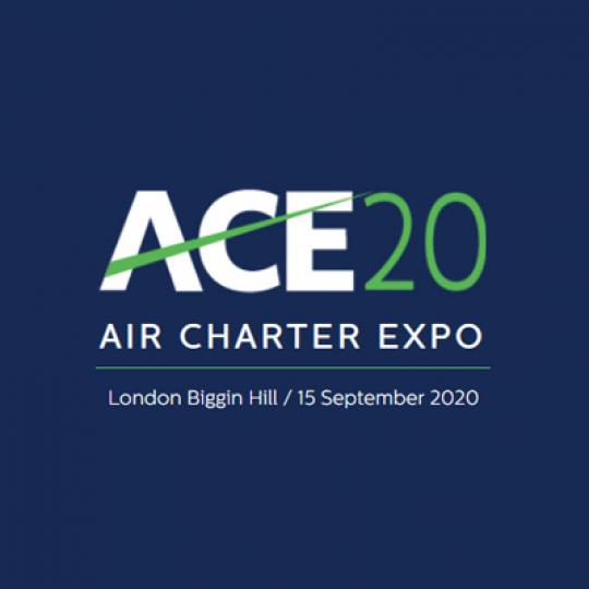 Air Charter Expo 2020