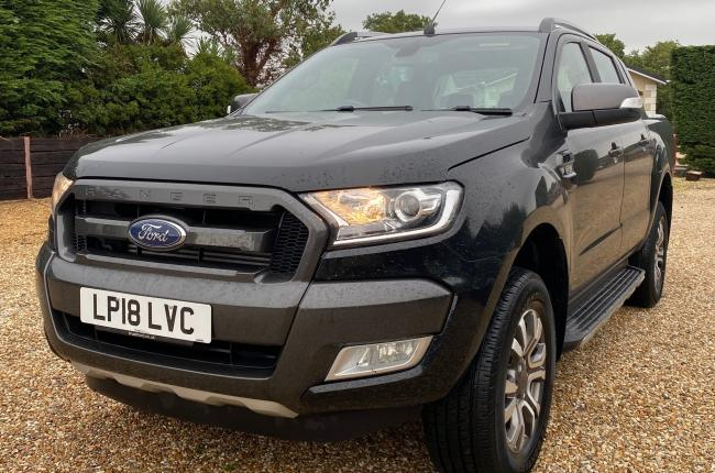 2018 Ford Ranger Wildtrak 02