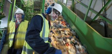 Your questions answered on asset finance for the Waste industry