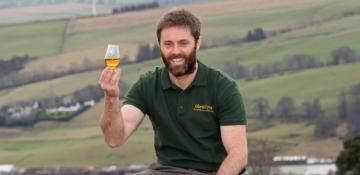 GlenWyvis - The whisky and gin distillery set to benefit an entire Scottish community