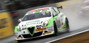 Rob Austin: Welcome Top Six Return on 60th Anniversary BTCC Weekend
