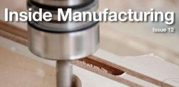 Inside Manufacturing issue twelve