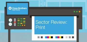 Sector review: Print