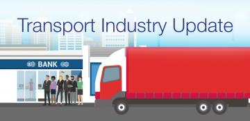 Transport industry update