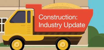 Construction industry update