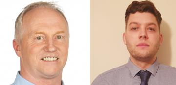 Enhancing our Burton Transport team with new appointments