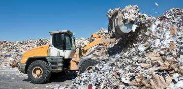 Hire purchase product enables growth of specialist recycling business - Indigo Environmental Limited
