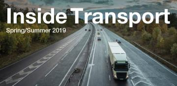 Inside Transport Spring/Summer 2019