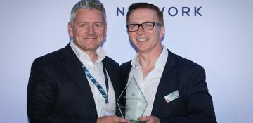 Bank Lessor of the Year (Europe) Award 2019