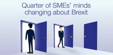 Brexit: view from the SMEs