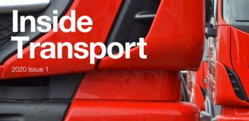 Inside Transport Issue 1 2020
