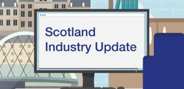 Scotland Industry Update 2020