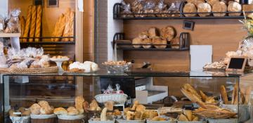 Asset finance helps established bakery to expand