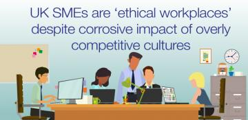 Ethical workplaces