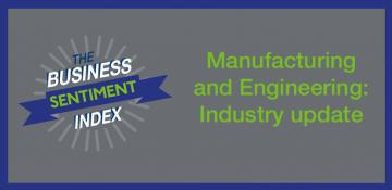 Manufacturing Industry update