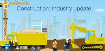 C19 construction industry update