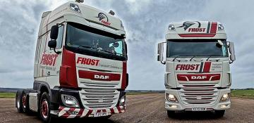 Frost Transport Solutions