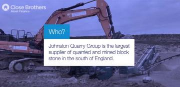 Johnston Quarry