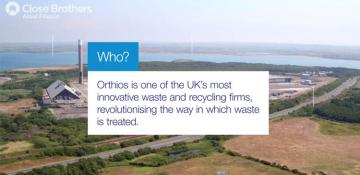 Orthios Case Study