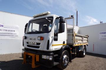 2013 Iveco Eurocargo (Choice of 2)