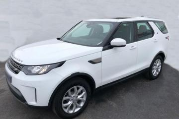 2018 Land Rover Discovery 5 SE 3.0 SI6 Supercharged