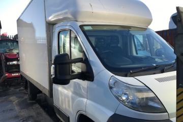 2013 Citroen Relay Luton 2.2HDI 35 c/w Tail Lift