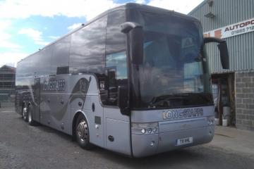 2011 Van Hool T916 Astronef 53 Seat Executive Coach