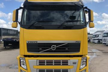 2010 Volvo FH Globetrotter