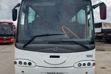 2002 Scania K114 Irizar Intercentury