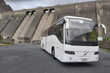 2007 Volvo 9700 49 Seats + Driver + Guide